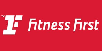 Fitness First Rabatt